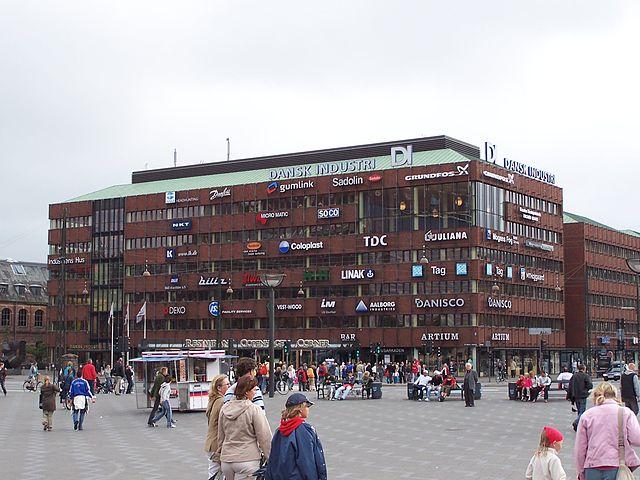 Экономика Дании демонстрирует стабильный рост во втором квартале