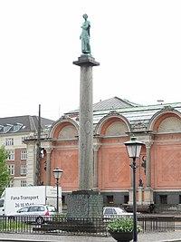 Dante Column by Libero Andreotti - Ny Carlsberg Glyptotek - Copenhagen - DSC09551.JPG