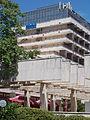 Danubius Health Spa Resort Margitsziget (SW). - Margaret Island, Budapest, Hungary.JPG