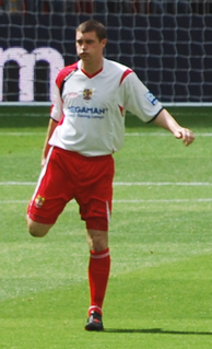 Darren Murphy Irish footballer