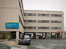 List of hospitals in Canada - Wikipedia