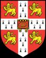 Das --Siegel-- der --University of Cambridge--, vertreten auf jedem Prüfungsbogen und der --Urkunde-- 2013-08-18 02-44.png