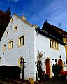 Das alte Rathaus in Simmertal wurde 1499 erbaut und dient heute auch als Naturkundemuseum - panoramio.jpg