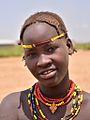 Dassanech Girl, Ethiopia (15647537371).jpg