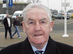 Dave Mackay - Mackay in 2006