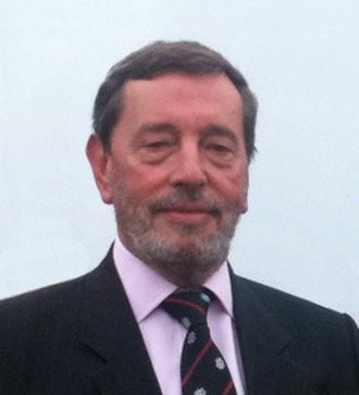 Sheffield Brightside (UK Parliament constituency) - David Blunkett