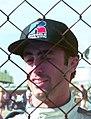 David Brabham - MTV Simtek Ford driver at the 1994 British Grand Prix (32388885982).jpg
