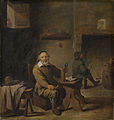 David Teniers - De oude bierdrinker.jpg