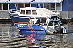 De 96-69-YN van de politieregio IJsselland bij Hassailt 2012 (01).JPG