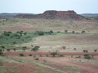 Sahel Region Region of Burkina Faso