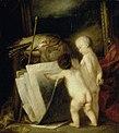 De kleine kunstliefhebbers Rijksmuseum Amsterdam SK-A-1743.jpg