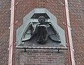 De tijd Lambertus Zijl Kerkplein Den Haag.jpg