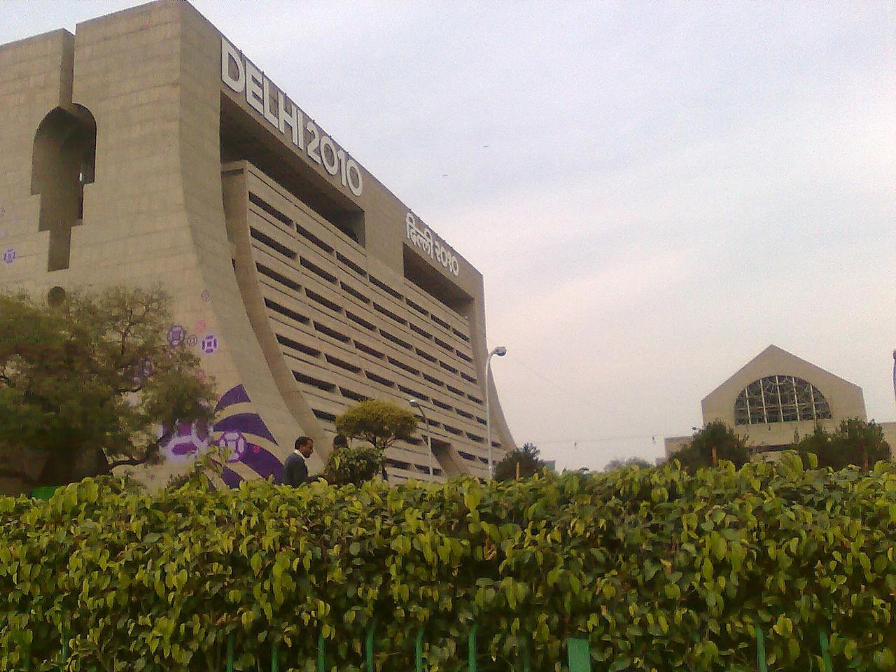 Shopping in Delhi - Wikipedia