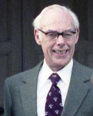 Denis Thatcher - Image: Denis Thatcher