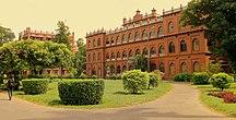 Bangladesh-Education-Dept Of Chemistry