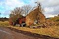 Derelict Barn, Foxton - geograph.org.uk - 1711614.jpg