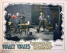 Desperate Courage lobby card.jpg
