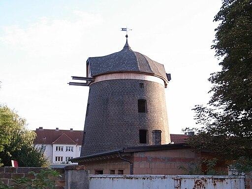 Dessau, Ziebigker Mühle