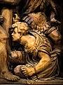 Detalle del del detalle del retablo renacentista de La Iglesia de San Pedro - Teruel.jpg