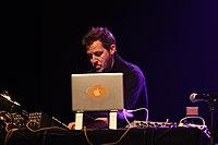 Deutsches Jazzfestival 2013 - J. Peter Schwalm Endknall - J. Peter Schwalm - 01.JPG