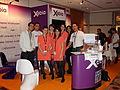 Devoxx France 2012 Xebia team.JPG
