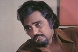 Sudhir (Hindi actor) Indian actor