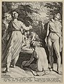 Diana's nimfen ontdekken de zwangerschap van Callisto. NL-HlmNHA 1477 53010783.JPG