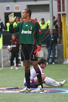 Dida Footballer Born 1973 Wikipedia