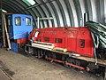 """Diesel Locomotive """"Nith"""" Under Repair.jpg"""