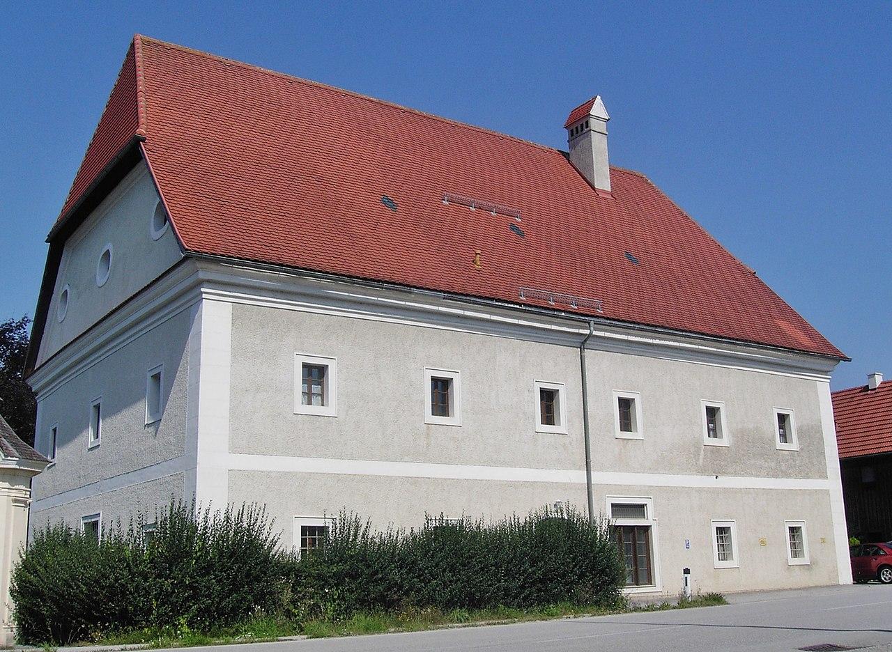 Kompostieranlage - Gemeinde Dietach