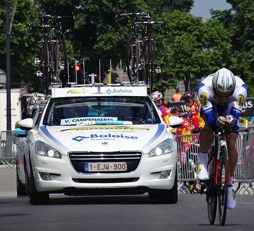 Diksmuide - Ronde van België, etappe 3, individuele tijdrit, 30 mei 2014 (B068).JPG