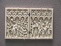 Diptyque Annonciation, Nativité, Flagellation et Crucifixion (Louvre, OA 104).jpg