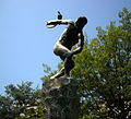 Discus Thrower - Washington, D.C. - 3.JPG