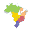 Distribuição de Isoetaceae no Brasil.png
