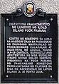 Distritong Pangkomersyo ng Lungsod ng Iloilo bilang Pook Pamana historical marker.jpg