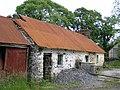 Disused farmhouse - geograph.org.uk - 887909.jpg
