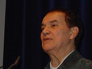 affiche Divaldo Pereira Franco