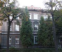 Dom w Brzegu ul. Jana Pawła II 19. bertzag.JPG
