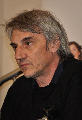Mimmo Calopresti - Image: Domenico Calopresti