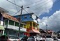 Dominica, Karibik - Roseau - Old Street Corner Ship Street - panoramio.jpg