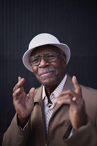 Don Bryant (songwriter) - Image: Don Bryant press photo (2017)