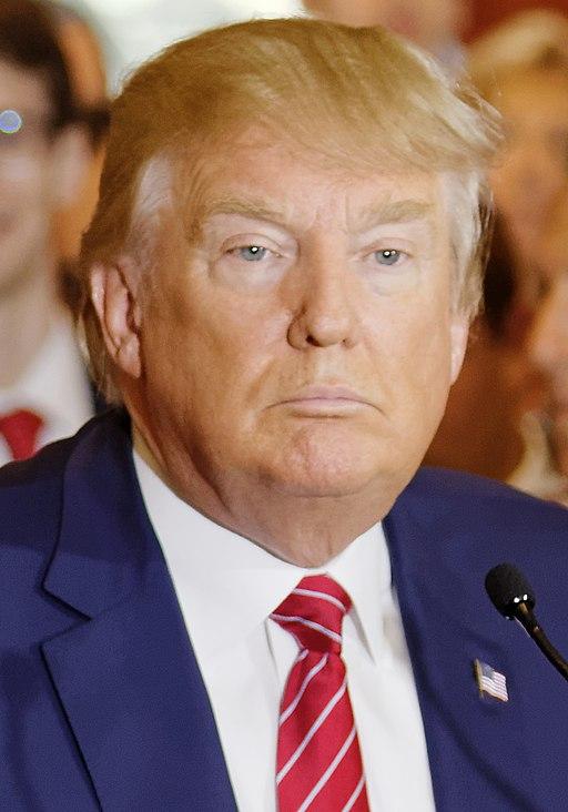 Donald Trump September 3 2015