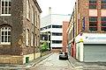 Donegall Lane, Belfast (1) - geograph.org.uk - 1364652.jpg