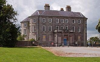 St. Leger family - Doneraile Court, County Cork