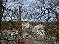 Donside Paper Mill under demolition 2006.jpg