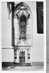doopkapel in de 17e eeuw tot begraafplaats ingericht - amsterdam - 20012162 - rce