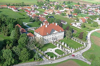 Municipality of Dornava Municipality of Slovenia