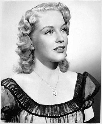 Dorothy Patrick - Image: Dorothy patrick