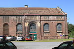 Dortmund - Bodelschwingher Straße - Zeche Westhausen13 - Maschinenhaus Schacht1 03 ies.jpg