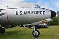 Douglas C-54G Skymaster '0-50579' (11622242753).jpg
